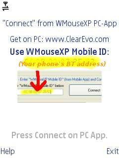 Nokia Install WMouseXP Presenter Remote Step 8